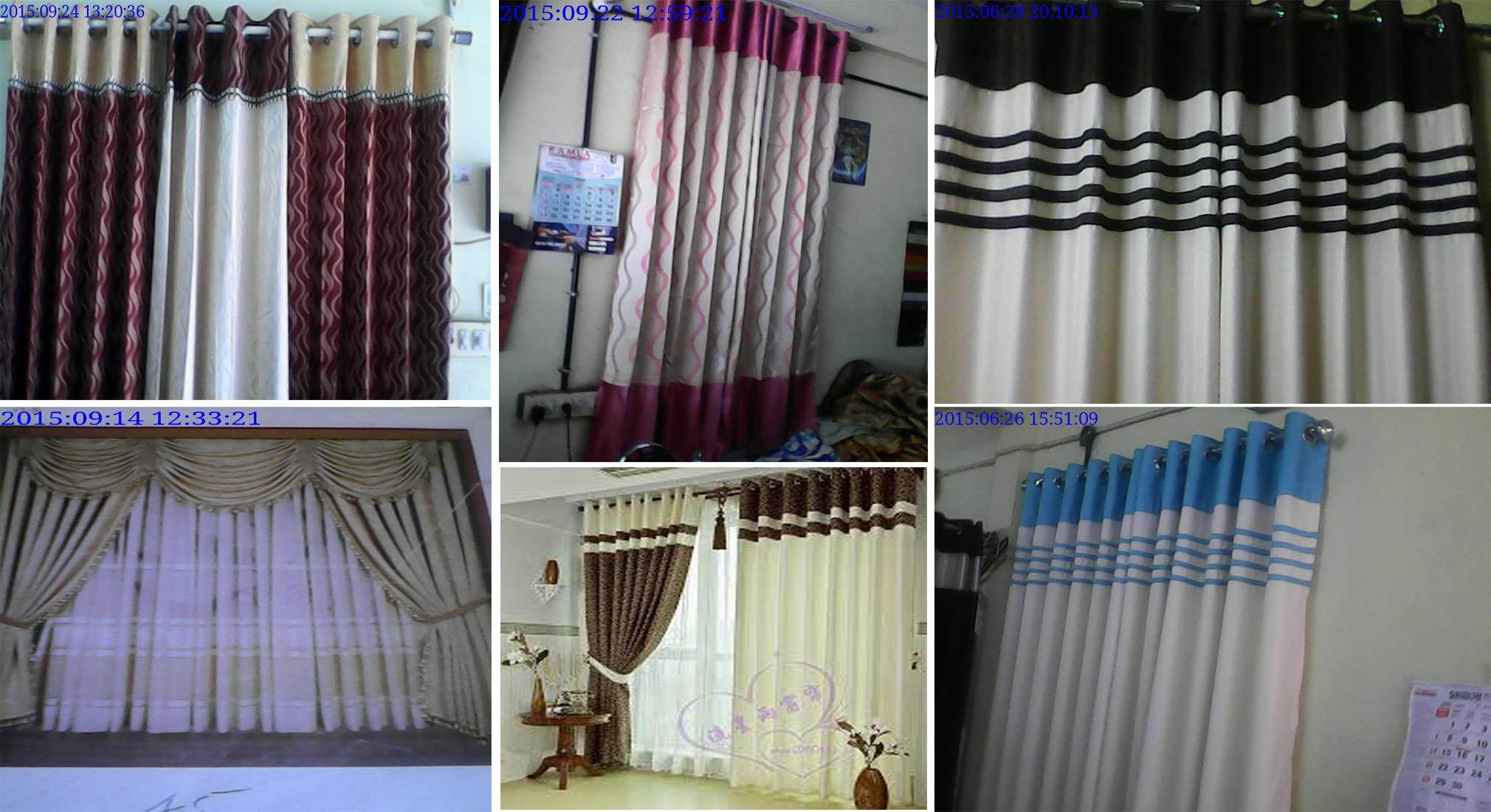 X Smart Curtain Works