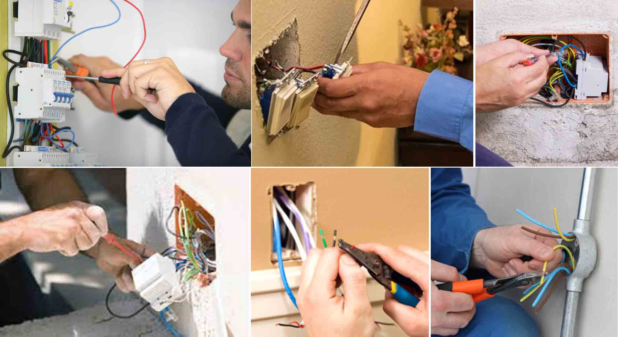 House Wiring How It Works