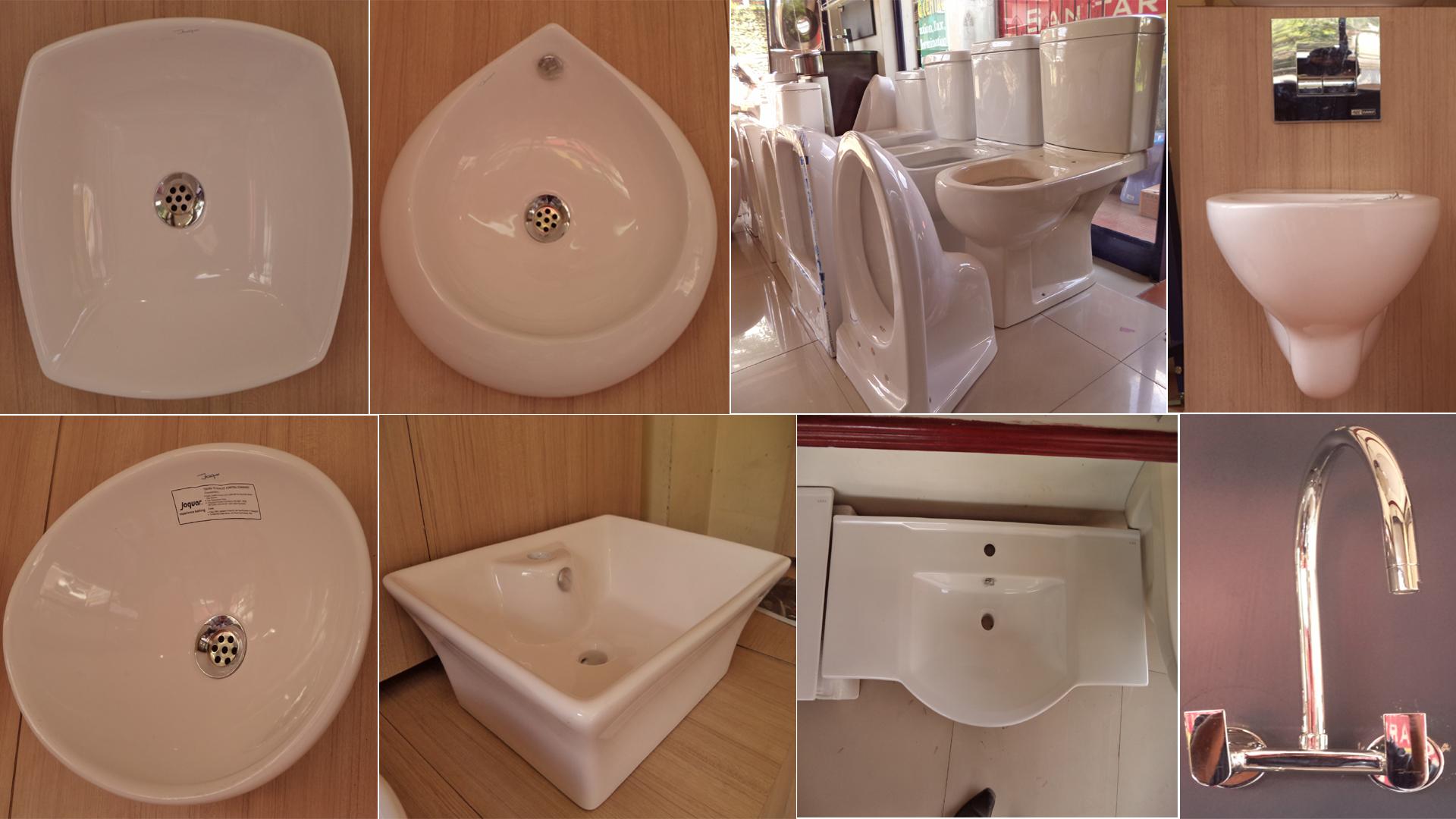 Jaquar bathroom fittings pune - Kottayam Sanitary Centre Sanitary Shop In Kottayam Town Collectorate Junction