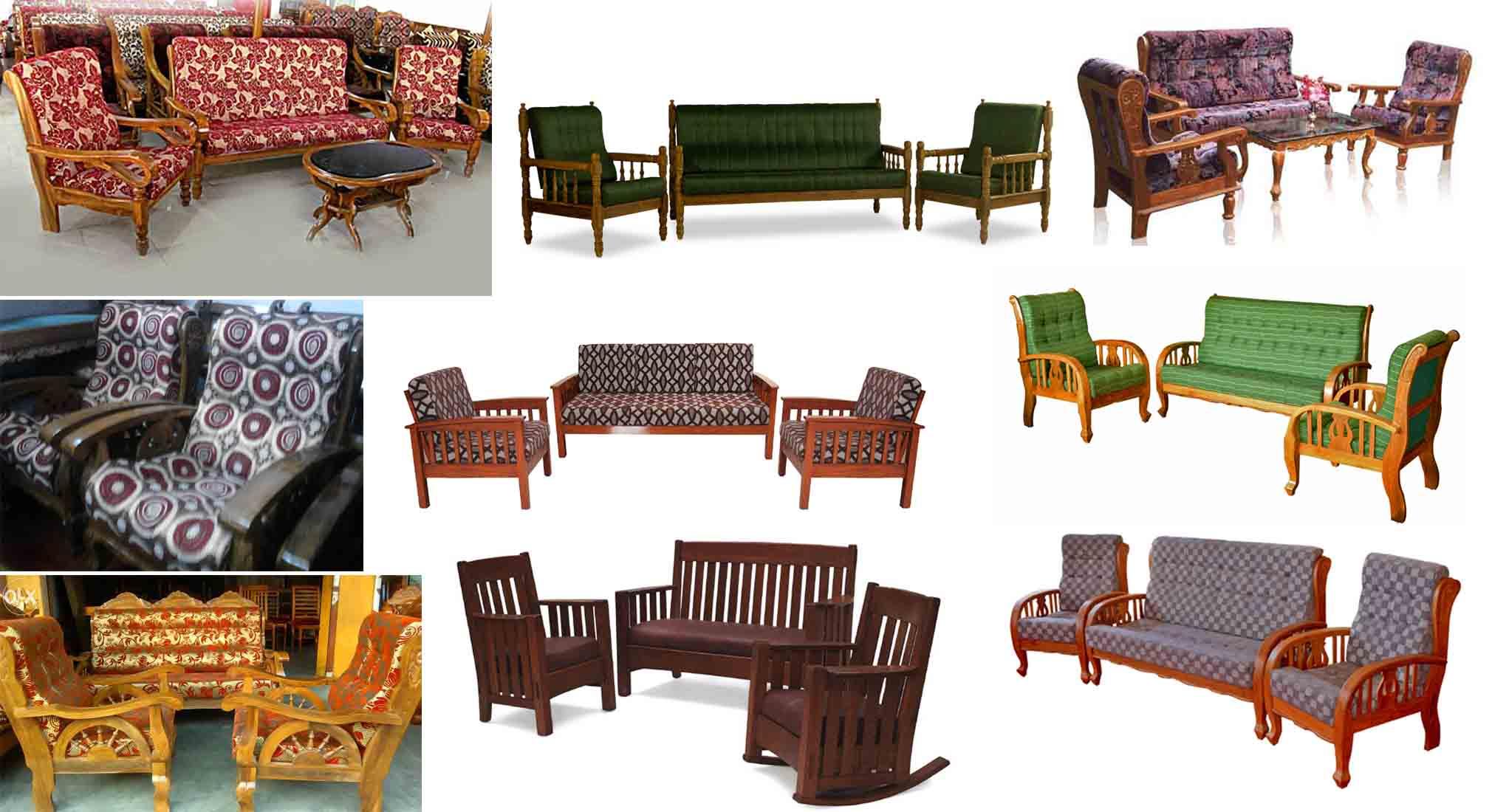 Furniture Shops In Kottayam